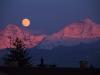 Mönch, Mond, Jungfrau